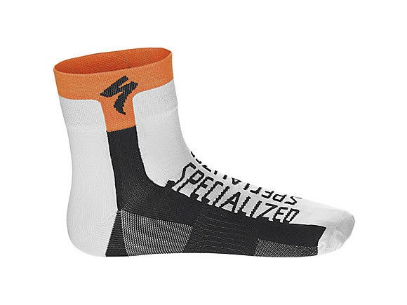 Specialized RS13 Summer Socks click to zoom image