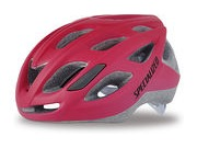 Specialized Duet Womens Helmet 50-58cm High Vis Pink  click to zoom image