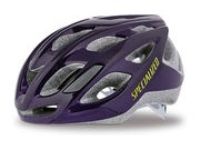 Specialized Duet Womens Helmet 50-58cm Indigo/Hyper Green  click to zoom image