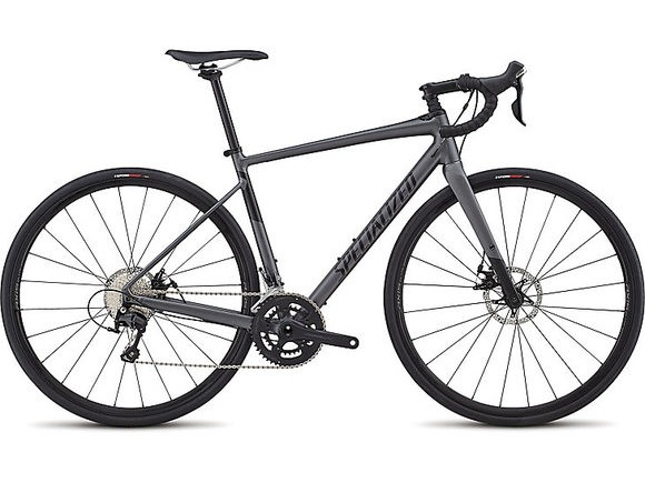 Specialized Diverge Comp E5 click to zoom image