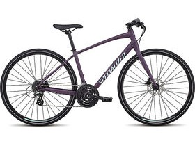 Specialized Womens Sirrus Disc