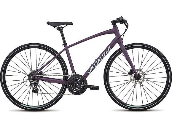 Specialized Womens Sirrus Disc click to zoom image