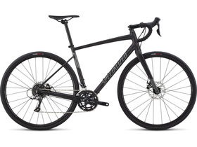 Specialized Womens Diverge E5