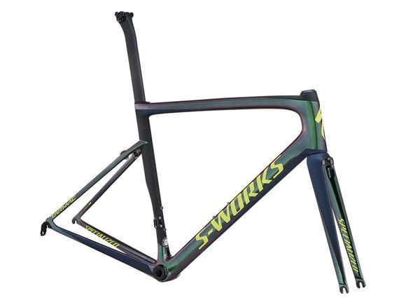 Specialized S-Works Tarmac Frameset click to zoom image