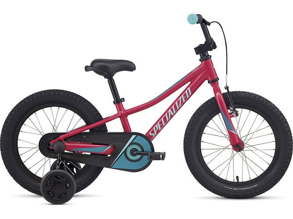 Specialized Riprock Coaster 16 Girls click to zoom image