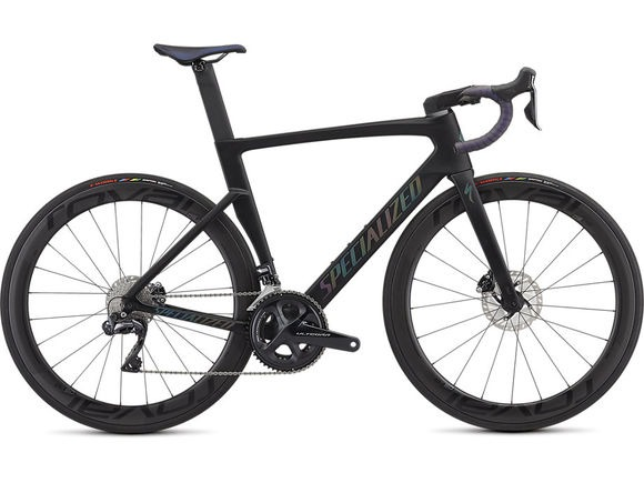 Specialized Venge Pro Disc Di2 click to zoom image