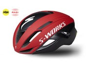 Specialized S-Works Evade 2 with Angi/Mips S 51/56cm Team Red/Black  click to zoom image