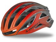 Specialized S-Works Prevail 11 Helmet Medium 55-59cm Red/Fade  click to zoom image
