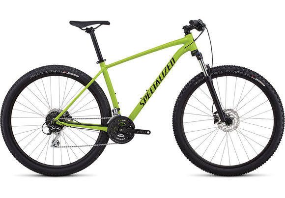 Specialized Men's Rockhopper Sport click to zoom image