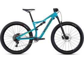 Specialized Camber Comp 650b Women's