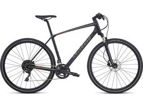 Specialized Crosstrail Elite Carbon