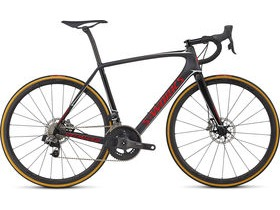 Specialized S-Works Tarmac Disc eTap