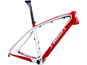 Specialized S-Works HT Carbon Frame