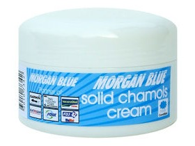 Morgan Blue CHAMOIS CREAM SOLID (250ml)
