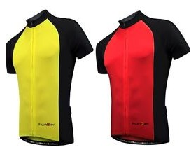 Funkier Childrens Short Sleeve Jersey