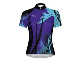 Primal Entice Cycling Jersey