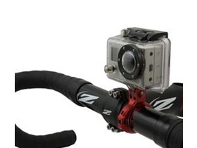 K-Edge Go Big Handlebar Mount Red