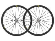 Mavic Kysrium Elite Disc 6 Bolt 12 x 142/100 Thru Axle click to zoom image