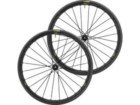Mavic Kysrium Elite Disc 6 Bolt 12 x 142/100 Thru Axle