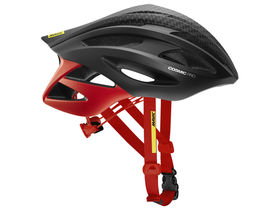 Mavic Cosmic Pro Black/Fiery Red