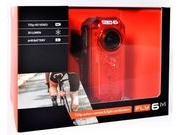 Cycliq Fly6(v) - HD Rear Facing Bike Camera with 30 Lumen Light click to zoom image