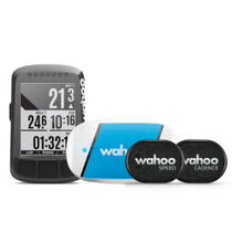 Wahoo Elemnt Bolt GPS Cycle Computer Bundle