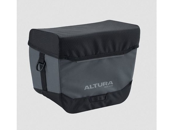 Altura Dryline 2 Bar Bag click to zoom image