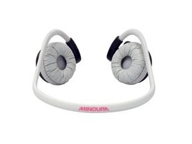 Minoura Fit tune headphones
