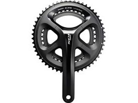 Shimano FC-5800 105 Double 11Speed chainset, HollowTech II