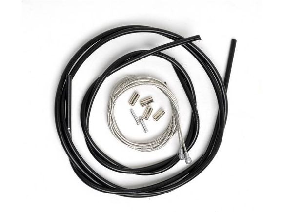 Shimano 105 ROAD BRAKE CABLESET click to zoom image