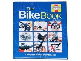 Haynes THE BIKE BOOK