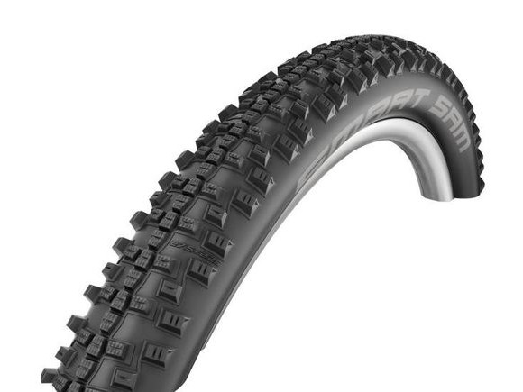 Schwalbe Smart Sam Performance MTB Tyre click to zoom image