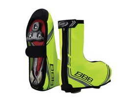 BBB Waterflex Overshoes Yellow