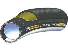 Continental COMPETITION VECTRAN 700 x22mm BLACK