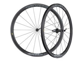 Miche Revox RC38 Carbon Wheelset