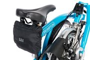 Brompton Bike Cover with Integrated Pouch click to zoom image