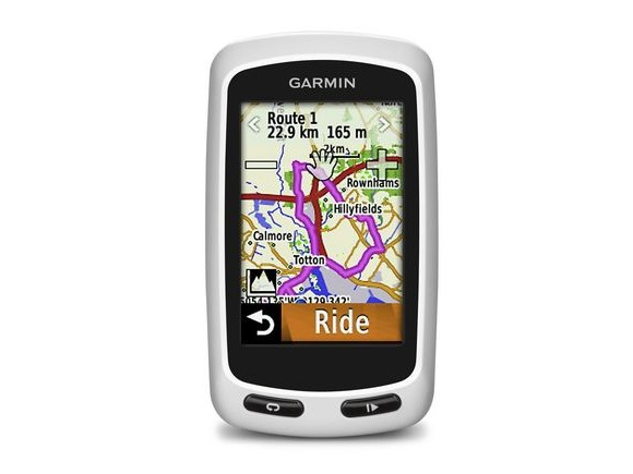 Garmin Edge Touring click to zoom image