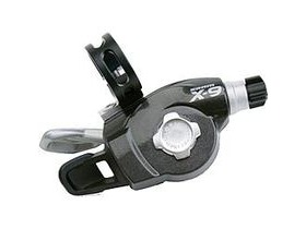 SRAM SRAM X9 3 SPEED SHIFTER FOR FRONT DERRALLIER