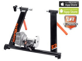 Jet Black Z2 Pro Fluid Trainer